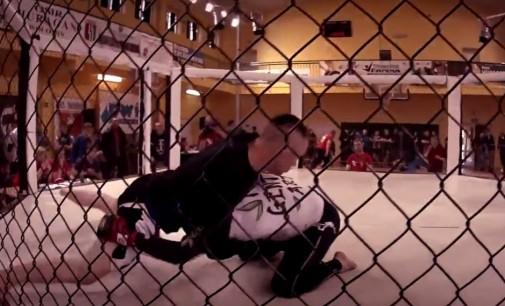 XVII GP Polski MMA i Grapplingu Wołomin 2015
