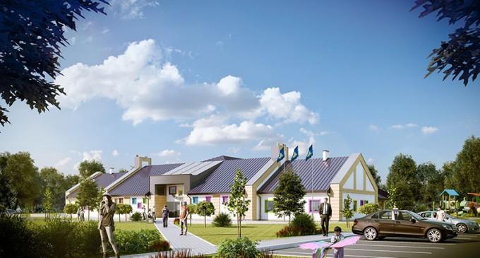 Projekt nowego przedszkola w Radzyminie już gotowy