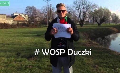 Zapowiedź video WOŚP Duczki 2016