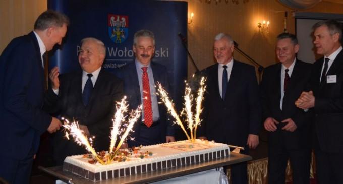 40 lat Szpitala Powiatowego w Wołominie