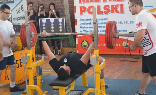 Sekcja wyciskania z Kobyłki podsumowuje rok 2015