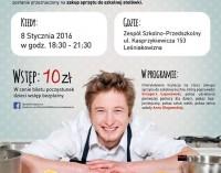 Kolacja charytatywna w Leśniakowiźnie