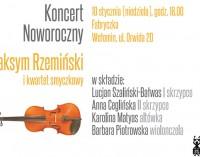 """Koncert muzyki filmowej w """"Fabryczce"""" + audio"""