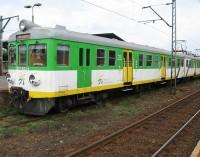 Od 12 czerwca zmiany w rozkładzie jazdy pociągów KM