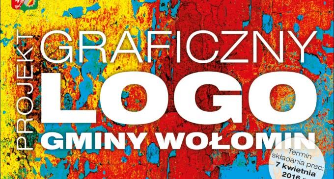 Konkurs na logo Wołomina