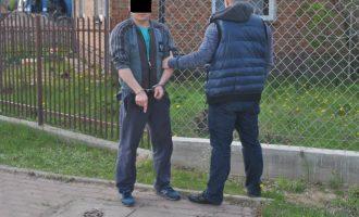 Usłyszał 16 zarzutów kradzieży blisko 2 tys. metrów kabla telekomunikacyjnego
