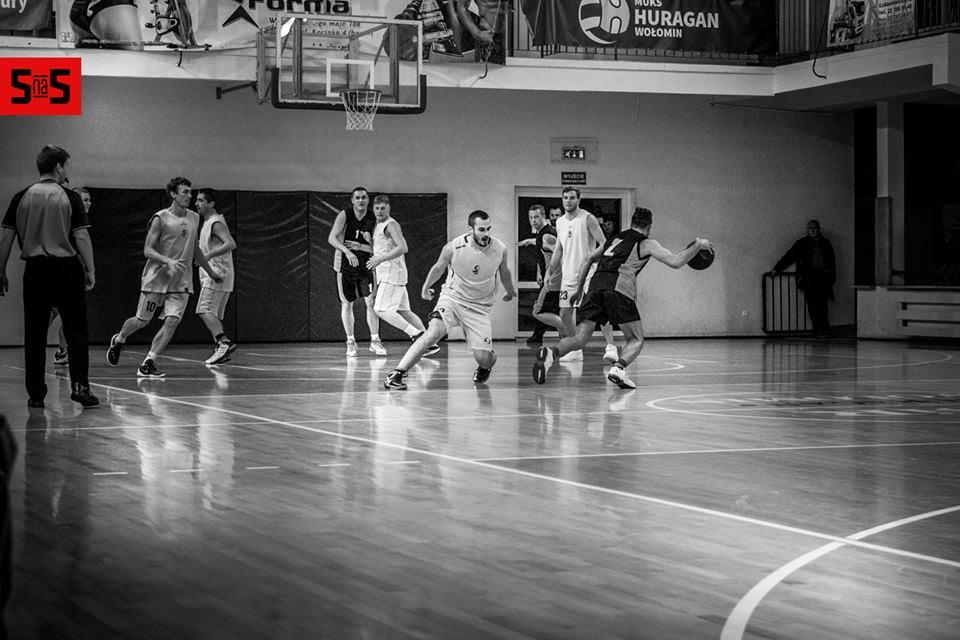 amatorskiej ligi koszykówki