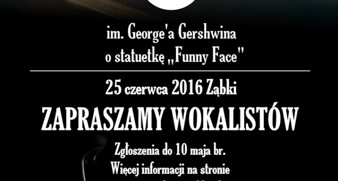 Ogólnopolski Festiwal Piosenki Musicalowej im. George'a Gershwina