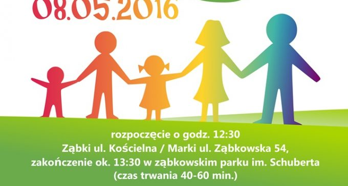 Kierunek: Życie i rodzina – marsz w Ząbkach