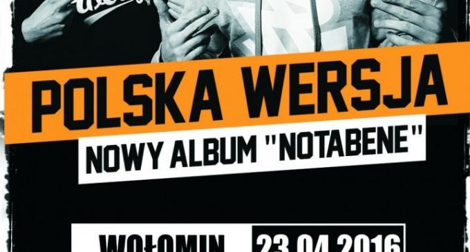 POLSKA WERSJA – Koncert