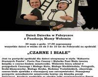 Spektakl na dzień dziecka w Wołominie