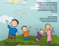 Charytatywny Piknik Rodzinny w ZS 5 w Wołominie