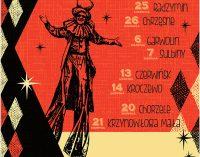 Karawana – wędrujący festiwal sztuki i animacji w Chrzęsnem