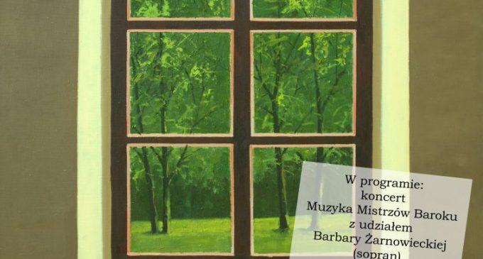 Wystawy Macieja Czyżewskiego w Chrzęsnem