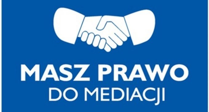 MEDIACJE – Punkt Informacji ds. Mediacji w Sądzie Rejonowym w Wołominie