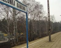 Pociągi KM wrócą na przystanek Zielonka Bankowa 1 sierpnia