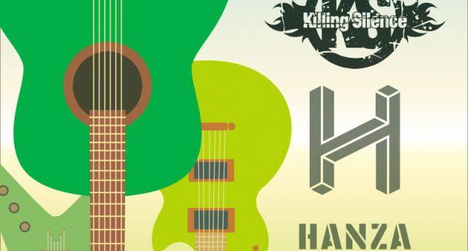 Parkogranie – Hanza i Killing Silence