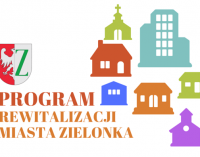 Konsultacje dotyczące rewitalizacji na terenie Zielonki