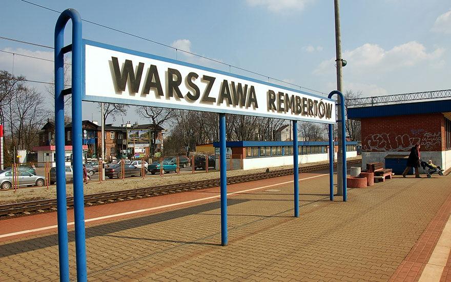 warszawa-rembertow