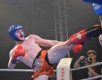 Kickboxerzy Wichru imponują formą