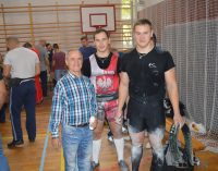 MKS Wicher z trzema medalami i sześcioma rekordami Polski po zawodach w Warszawie