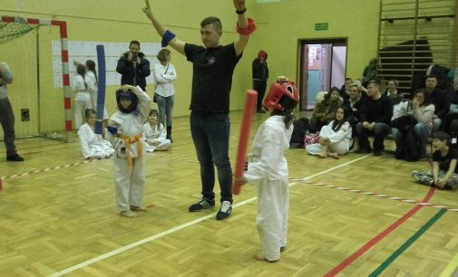 Sukces zawodników Klubu Sztuk Walki Tang Soo Do Wołomin
