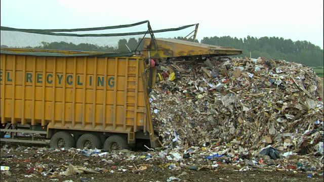 śmieciarka