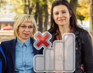 Elżbieta Radwan Edyta Zbieć. Internet nie działa.