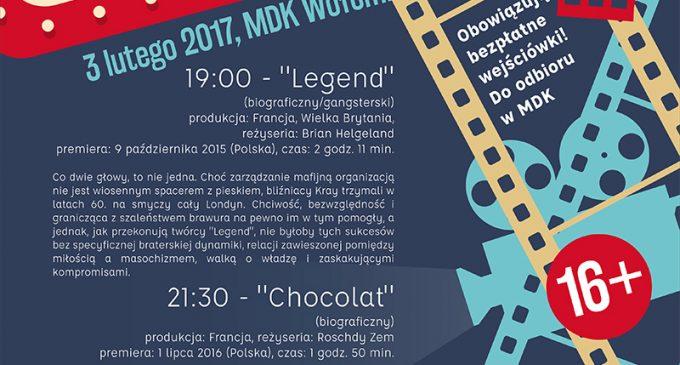Wołomiński wieczór filmowy