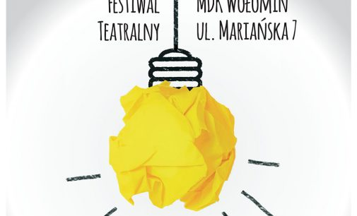 3 Ogólnopolski Festiwal Teatralny BLACKOUT