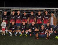 Al-Mar Wołomin mistrzem Futboligi