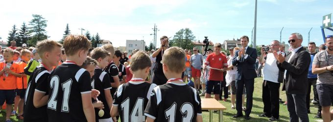 WICHER CUP IV – relacja