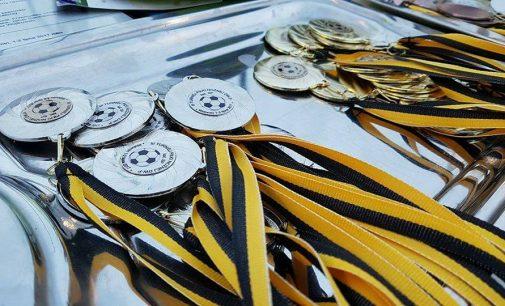 III Turniej Piłki Nożnej DW-P o Puchar Burmistrza Wołomina