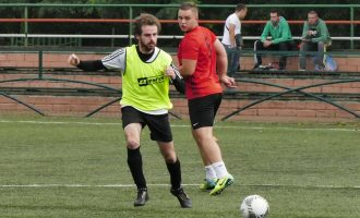 III edycja Futboligi – I kolejka