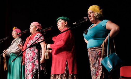 Międzynarodowy Dzień Osób Starszych w Wołominie