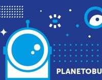 Planetobus w Kobyłce