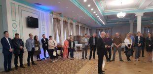 Spotkanie Klubu Woyciechowskiego i Akcja PKB w Wołominie i powiecie