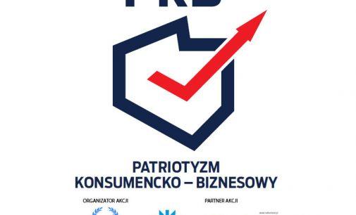 Promujmy Patriotyzm Konsumencko-Biznesowy