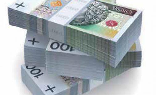 Na co wydano ponad 100 milionów w Wołominie?