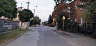 Zapomniane ulice w centrum miasta i w okolicach naszego wołomińskiego targowiska