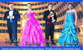 Wołomin. Koncert Wiedeński