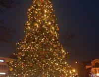 Radosnych Świąt Narodzenia Pańskiego