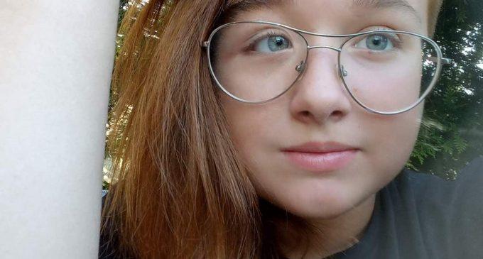Poszukiwana 12 letnia Nikola Zakrzewska