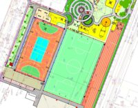 Budowa zespołu sportowo-rekreacyjnego w Radzyminie